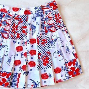 Quantum Sport Skirts - ❤️SOLD❤️Vintage Quantum Sport Tennis/Golf Skirt